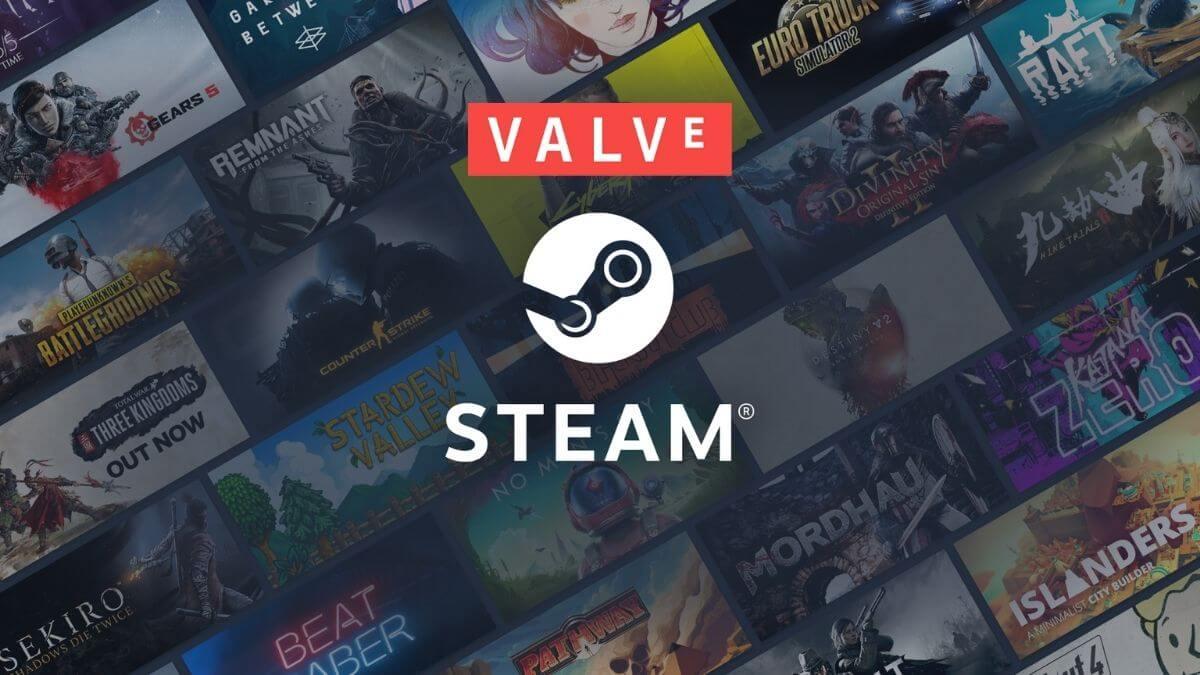 Valve limita mudança de nacionalidade no Steam para evitar fraudes