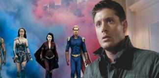 The Boys: Confira primeira imagem de Jensen Ackles na série!