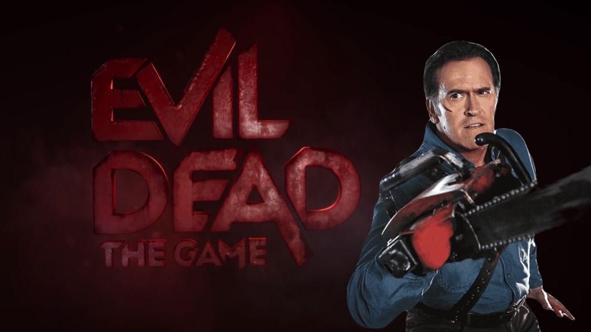 Evil Dead: The Game, Bruce Campbell narra novo trailer