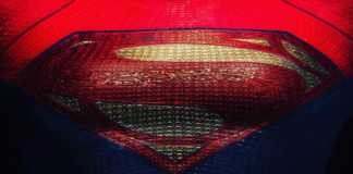 Supergirl em The Flash