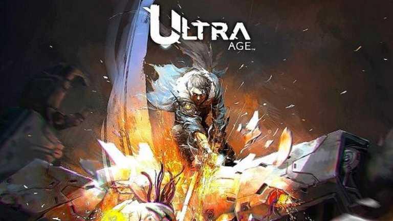 Ultra Age: Jogo é destaque na Guerrilla Collective e ganha data de lançamento