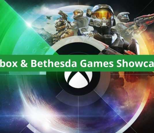 E3 2021: Acompanhe o Xbox & Bethesda Games Showcase ao vivo