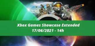 Xbox Games Showcase Extended: É hoje (17) confira ao vivo
