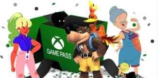 Confira os jogos que chegam esta semana no Xbox Game Pass