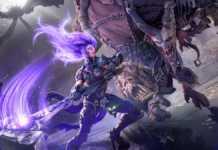 Darksiders III| É listado para Nintendo Switch pela loja russa