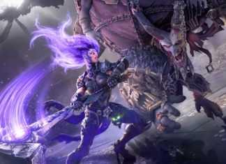 Darksiders III  É listado para Nintendo Switch pela loja russa