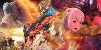 Monster Hunter Stories 2: Wings of Ruin novo vídeo estrelado por Ena e Kyle