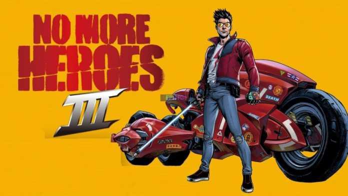 No More Heroes 3| Novo trailer divulgado!