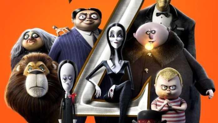A Família Addams 2: Confira o primeiro trailer divulgado