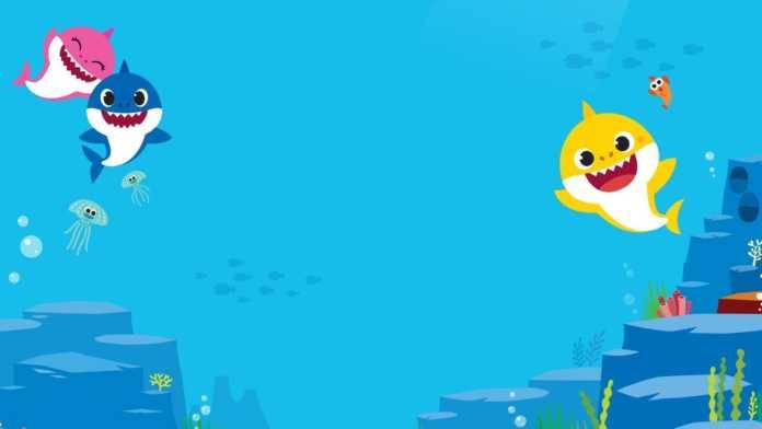 Baby Shark: Animação recebe filme encomendado pela Nickelodeon