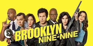 Brooklyn Nine-Nine  Divulgado teaser da última temporada!