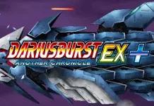 Dariusburst Another Chronicle EX +, já está disponível