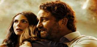 """Sequência de """"Destruição Final: O Último Refúgio"""" foi vendida para a STX em Cannes"""