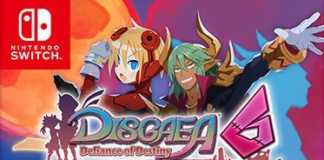 Disgaea 6: Defiance of Destiny