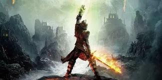 Dragon Age| Série de tv estaria em desenvolvimento pela Netflix