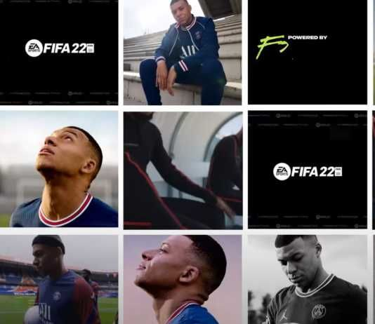 FIFA 22: Tudo o que sabemos do novo jogo