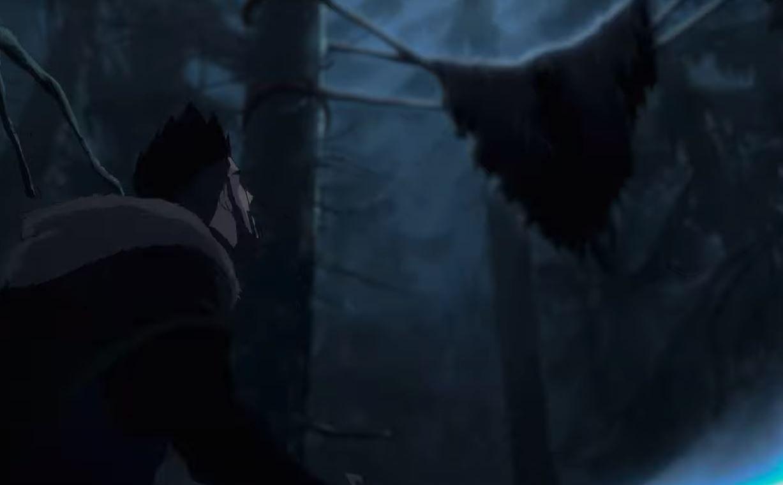 The Witcher: Lenda do Lobo: Anime tem data revelada