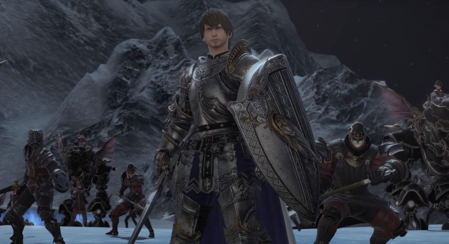 Final Fantasy XIV online, vai disponibilizar software para medir performance