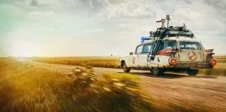 Ghosterbusters: Mais Além| Teaser revela a data de estreia do novo trailer