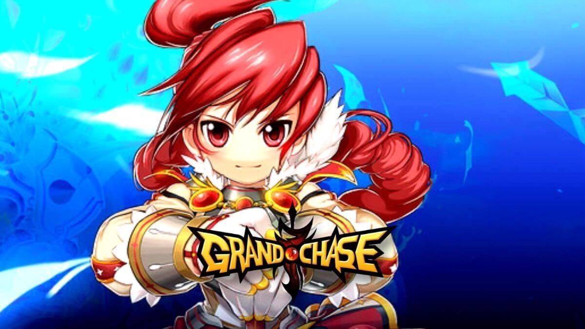 Grand Chase: Confira o horário para jogar
