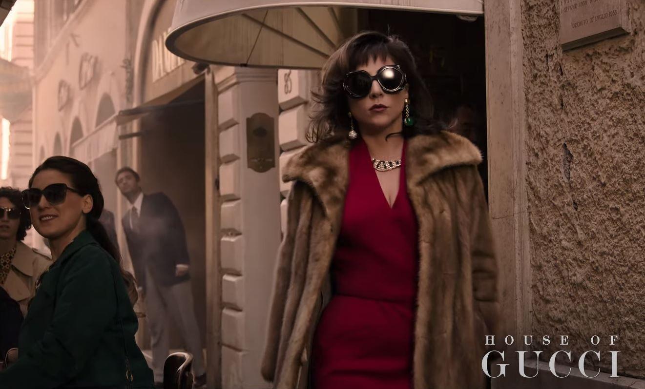 House of Gucci: Confira o trailer do filme