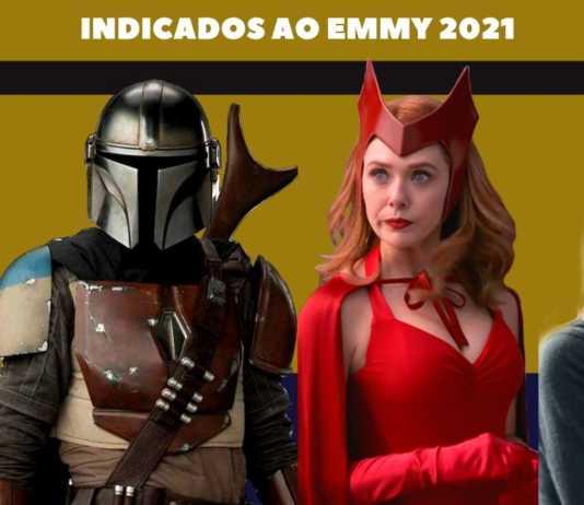 Confira a lista de indicados ao Emmy Awards 2021