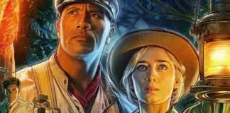 Jungle Cruise: Divulgado novo trailer!