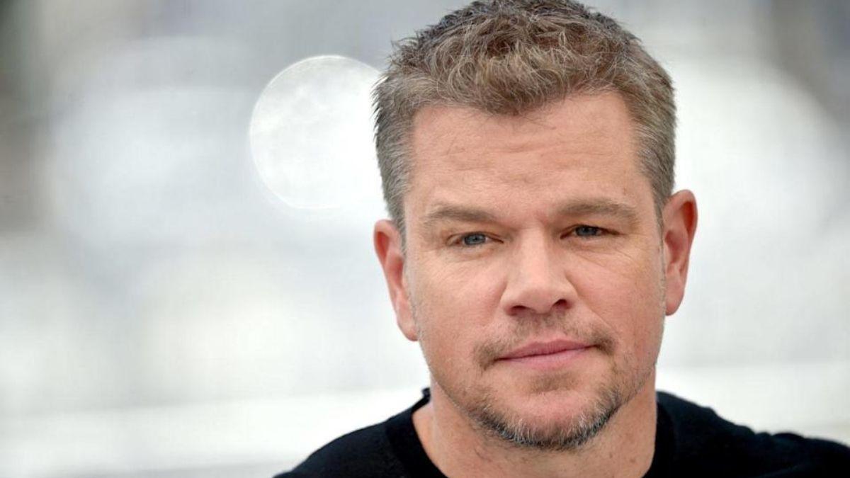 Matt Damon é confirmado em Thor: Love and Thunder