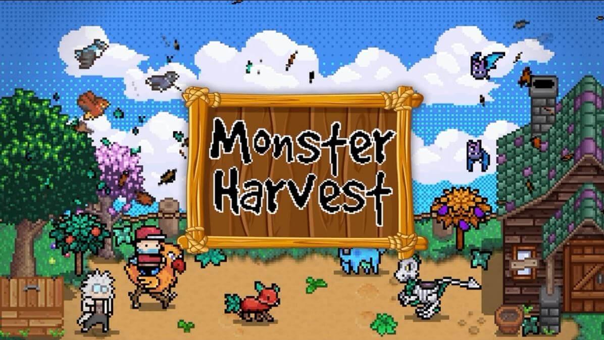 Monster Harvest: tem demo disponível