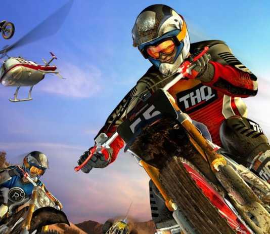 MX Unleashed| Jogo está gratuito para assinantes do Xbox Live Gold!
