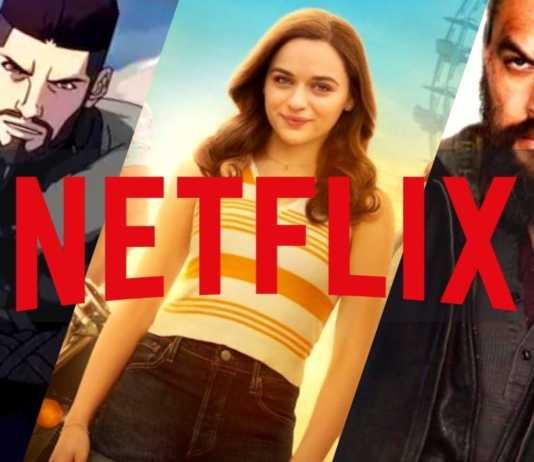 Confira as estreias de agosto na Netflix
