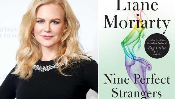 Nine Perfect Strangers|Melissa McCarthy estrela novo trailer da minissérie dramática de Hulu