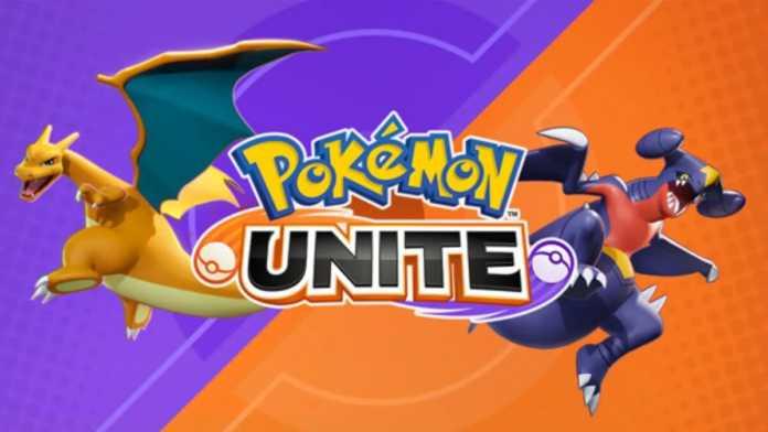 Pokémon Unite|Data oficial e novo trailer são divulgados!