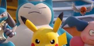 Pokémon UNITE saiba o horário