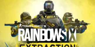 Tom Clancy's Rainbow Six Extraction é adiado para 2022