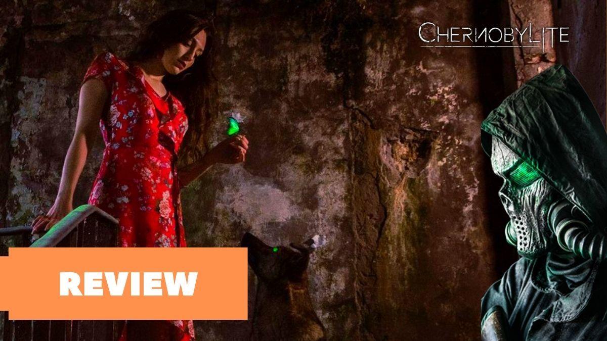 Review de Chernobylite