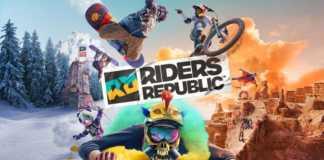 Riders Republic da Ubisoft é adiado para 28 de outubro