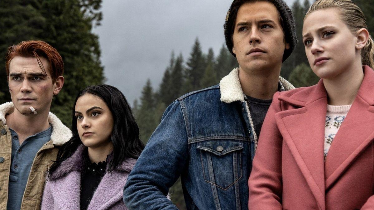 Riverdale e as datas de estreia das temporadas