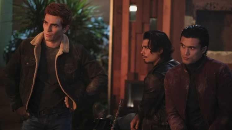 Riverdale 5ª temporada