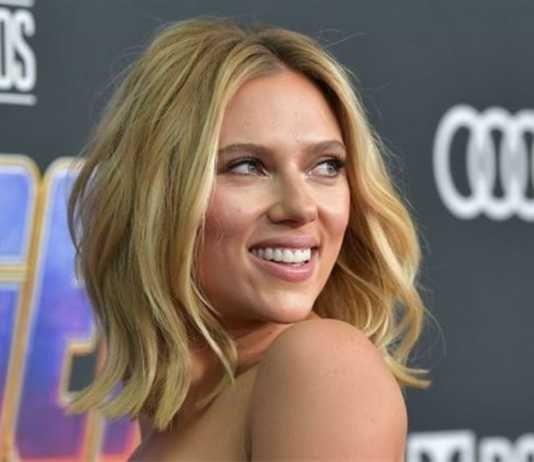Scarlett Johansson processa Disney