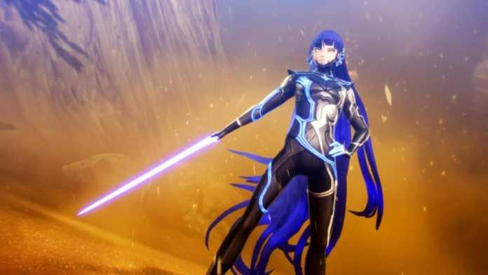 Shin Megami Tensei V lança novo vídeo oficial focado em Legion