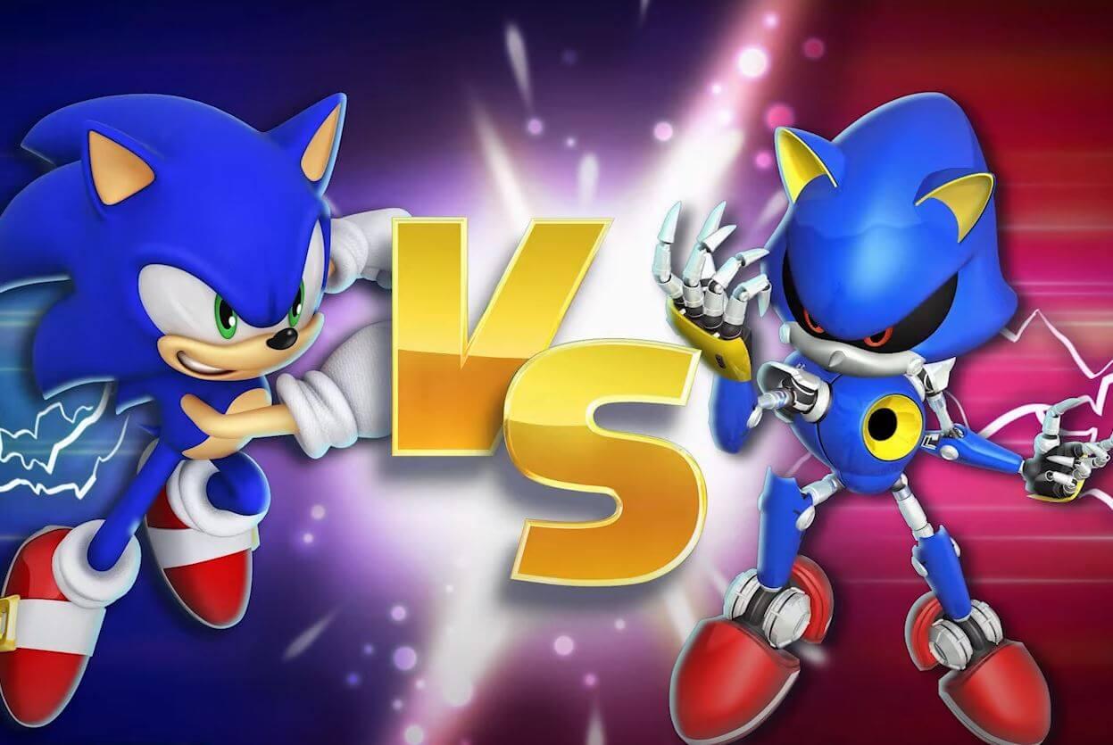 Sonic Colors: Ultimate: Vídeo compara melhorias do remaster