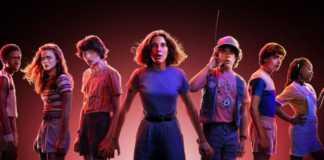 Stranger Things: Netflix comemora 5 anos de aniversário da série