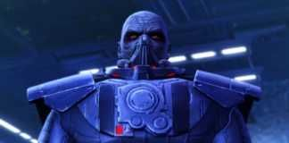 Star Wars: The Old Republic: terá expansão Legacy of the Sith