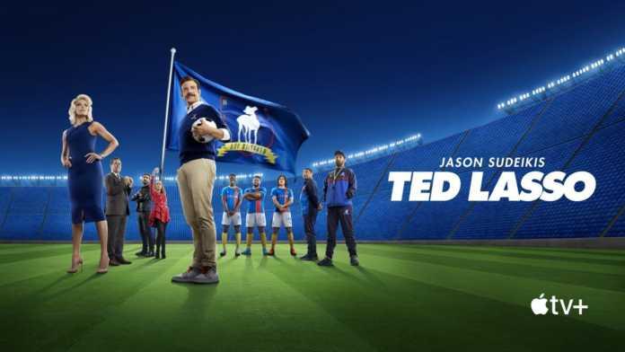 Ted Lasso Episódio 1 – Segunda temporada já disponível na Apple+