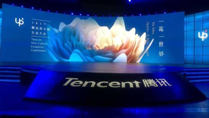 Tencent está comprando o estúdio de jogos britânico Sumo por US $ 1,27 bilhão
