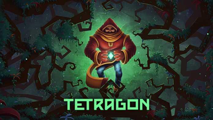 Tetragon será lançado em 12 de agosto no Nintendo Switch
