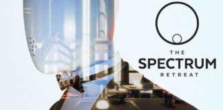 Epic Games Store: The Spectrum Retreat está de graça