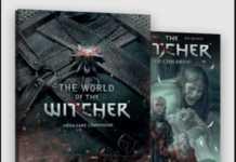 Coleção WitcherCon Goodies está de graça por tempo limitado