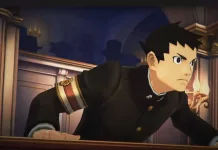 The Great Ace Attorney Chronicles já está disponível nos consoles e pc